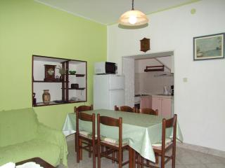 5458  A1(6+2) - Baska Voda - Baska Voda vacation rentals