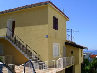 5736  A1(4+1) - Baska Voda - Baska Voda vacation rentals