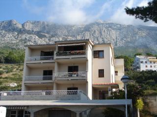 00213BREL A1(6+1) - Brela - Brela vacation rentals