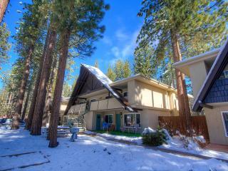 Bavarian Condo Perfect Year-Round ~ RA731 - South Lake Tahoe vacation rentals