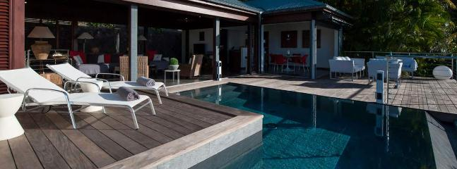 Villa Pastel - Pointe Milou vacation rentals