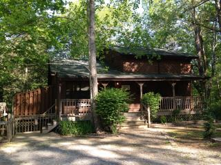 4 bedroom Cabin with Internet Access in Townsend - Townsend vacation rentals