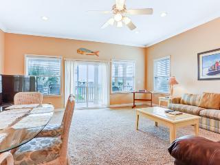 Bright 3 bedroom House in Fernandina Beach - Fernandina Beach vacation rentals