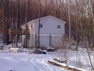 Cozy 2 bedroom House in Highland - Highland vacation rentals
