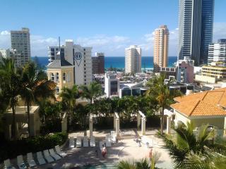 Chevron Renaissance Ocean and Pool Views - Surfers Paradise vacation rentals