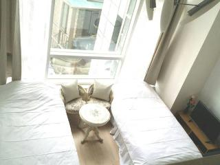 CozyRoom at SeoulStation+FreeWIFI - Seoul vacation rentals