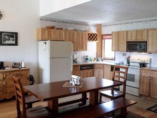 Nice 1 bedroom Apartment in Granby with Deck - Granby vacation rentals