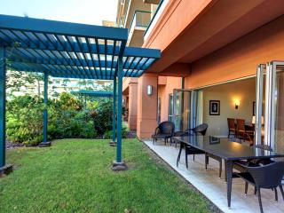 Honua Kai - Ground Floor Interior Courtyard Suite - Lahaina vacation rentals