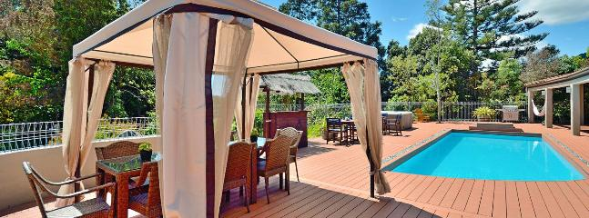 Hideaway in Hope - Stunning Quality Home with Views, Pool & Spa! - Richmond vacation rentals