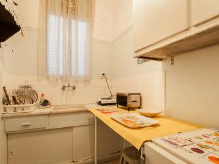 SMALL APARTMENT FILIS - Athens vacation rentals
