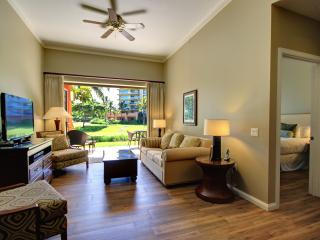 Honua Kai K106 - Ground Floor - Middle of Resort - Ka'anapali vacation rentals