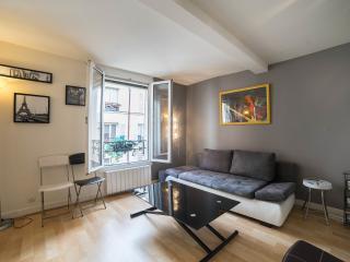 Andre Antoine - Paris vacation rentals