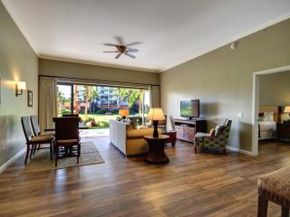 Honua Kai K104 - Ground Floor - Middle of Resort - Ka'anapali vacation rentals