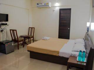 Romantic 1 bedroom Bed and Breakfast in Pune - Pune vacation rentals
