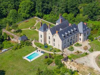 Chateau De La Flore - Menigoute vacation rentals