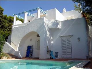 Comfortable 4 bedroom Villa in Anacapri - Anacapri vacation rentals