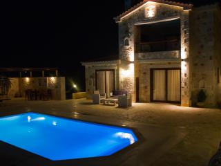 NEWBUILD TRADITIONAL VILLA IN LIXOURI - Lixouri vacation rentals