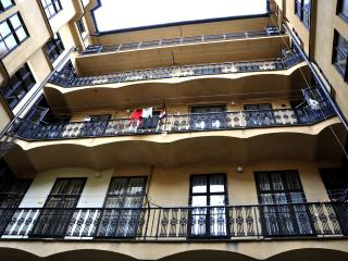 Prague Old Town St. Agnes Two Bedroom Stay - Prague vacation rentals