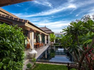 Brand new 3BR pool villa No.2 in Rawai - Rawai vacation rentals