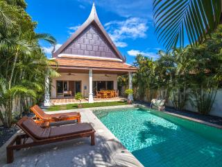 Private Villa with Pool and Garden -No Overlooking - Rawai vacation rentals