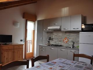 Casa Cliff - Mansarda tra le Dolomiti - Valle di Cadore vacation rentals