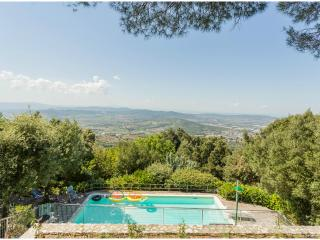 Casa Trinità - Panoramic villa near PG city & Lake - Corciano vacation rentals