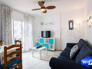 Laguna Beach 1 Bedroom Apartment 20mts from beach - Torrox vacation rentals