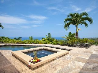 Kilohana Vista - Coastline Ocean Views! AC & Pool! - Kailua-Kona vacation rentals