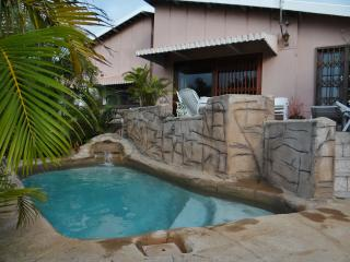 Nice House with Internet Access and A/C - Durban vacation rentals