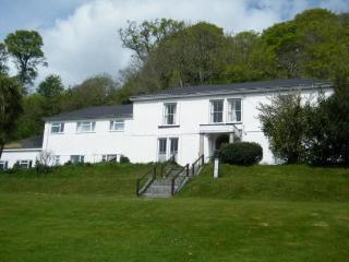 St Clements. Holiday home near beach with pool - Pentewan vacation rentals