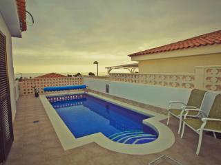 Villa in Callao Salvaje, 3 bdr, Manian - Callao Salvaje vacation rentals