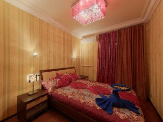 Hermitage SPb Rentals Designed apartment - Krasnogvardeysky District vacation rentals