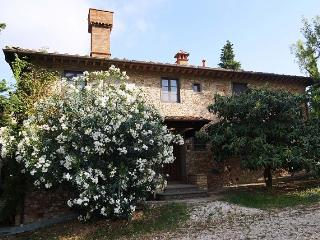 6 bedroom House with Private Outdoor Pool in Montespertoli - Montespertoli vacation rentals