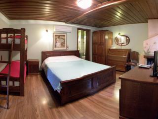 Quadrupe Sotiriou with Meteora view - Kastraki vacation rentals