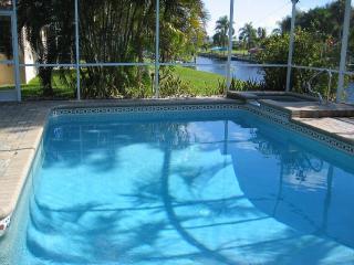 Luxury Villa Emerald Coast - Cape Coral vacation rentals
