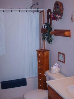 Lake Front, Recently Renovated 3 Bedroom Cottage - Irons vacation rentals