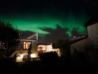 Little White Castle - Keflavík vacation rentals