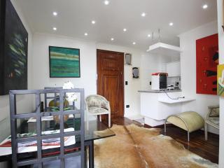 Charming Apartment with Internet Access and A/C - Sao Paulo vacation rentals