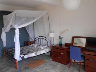 Studio neuf de 45 m2 avec terrasse vue sur mer - Port Mathurin vacation rentals