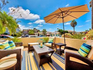 Sophisticated 3 bedroom 2.5 bath townhome located in Windansea Beach! - La Jolla vacation rentals