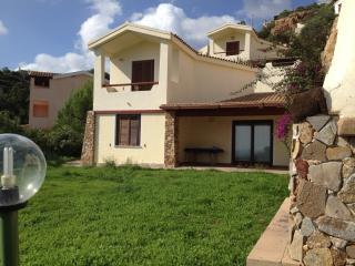 Villa Eden Rock, gorgeous sea view, 3BR, 2BA - Domus de Maria vacation rentals