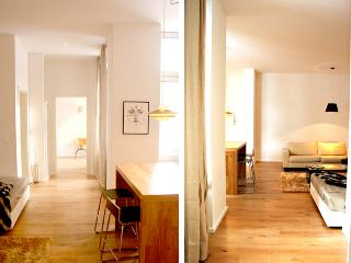 Neukölln Kreuzberg Stylish pad 4! - Berlin vacation rentals