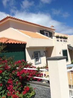 Studio apartment with a magnificent view - Santa Cruz vacation rentals