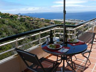 Studio chez l'habitant | Vue mer & montagne - Santa Cruz vacation rentals