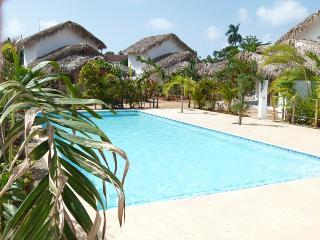 1 bedroom Villa with A/C in Las Terrenas - Las Terrenas vacation rentals