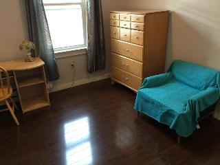 Comfortable Large Room Close to T and Boston - Somerville vacation rentals