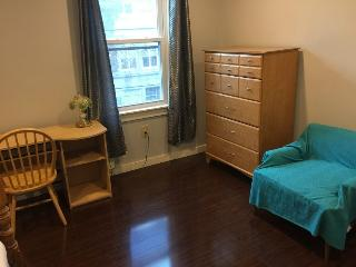 Comfortable Large Room Close to T and Boston_2B - Somerville vacation rentals
