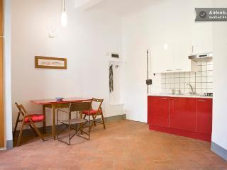 Monolocale curato. Oltrarno Rive Gauche di Firenze - Florence vacation rentals