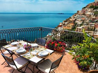 COLOURS OF POSITANO - Positano vacation rentals