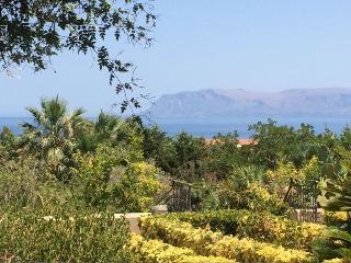 Scopello Villa delle rose - WIFI Included ! - Scopello vacation rentals